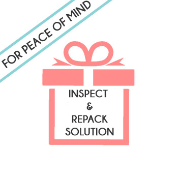 INSPECT REPACK SOLUTION